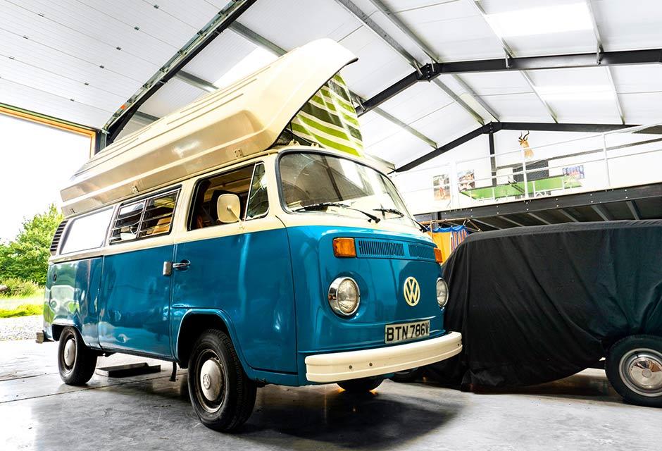 Vehicle Store
